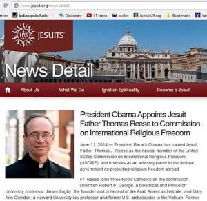 jezuit